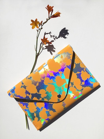 Caroline Envelope Clutch