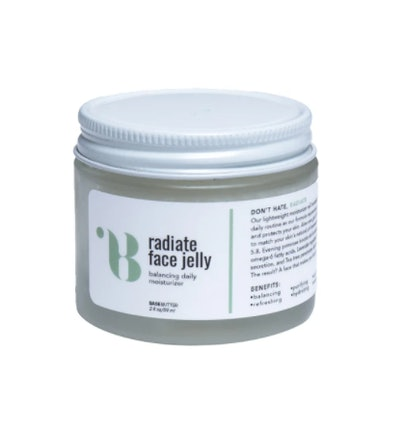 Radiate Face Jelly Aloe Vera Gel Face Moisturizer