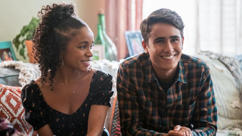 Hulu's 'Love, Victor'  Season 2