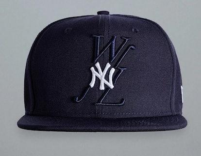 "WNL ""YANKEES"" HAT"