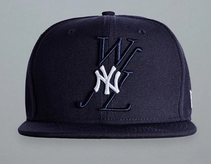 "WNL ""YANKEES"" HAT"