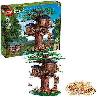 LEGO Tree House Kit