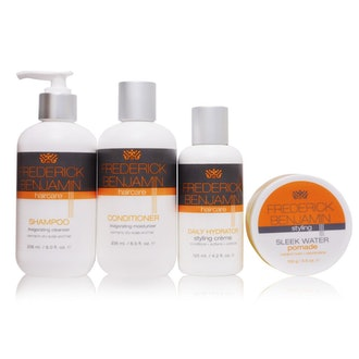 The Line - Hair Care System