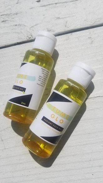 Tume Glo Face Oil