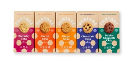 Crunchy Variety Pack (5 Boxes)