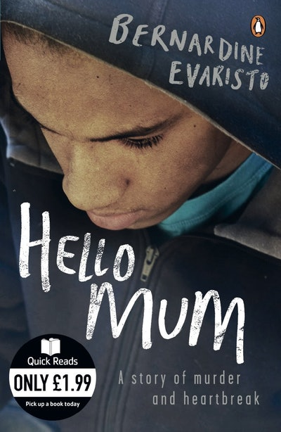 'Hello Mum' by Bernadine Evaristo