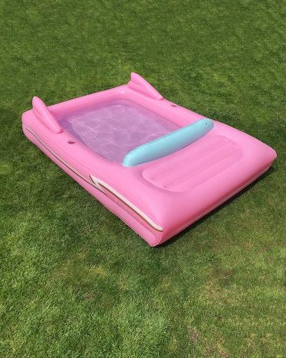 Funboy Convertible Car Mini Pool Float