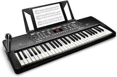 Alesis Melody 54 Key Electric Keyboard Piano