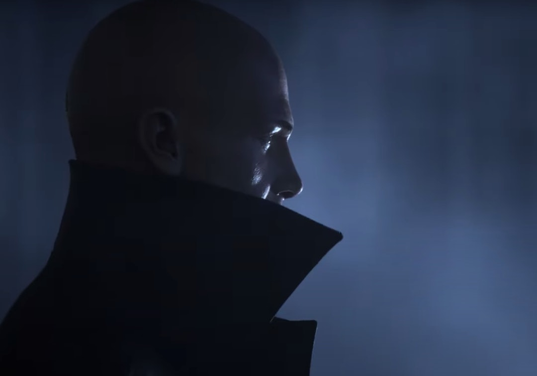Hitman 3 Ps5 Release Date Agent 47 S Trilogy Comes To An End