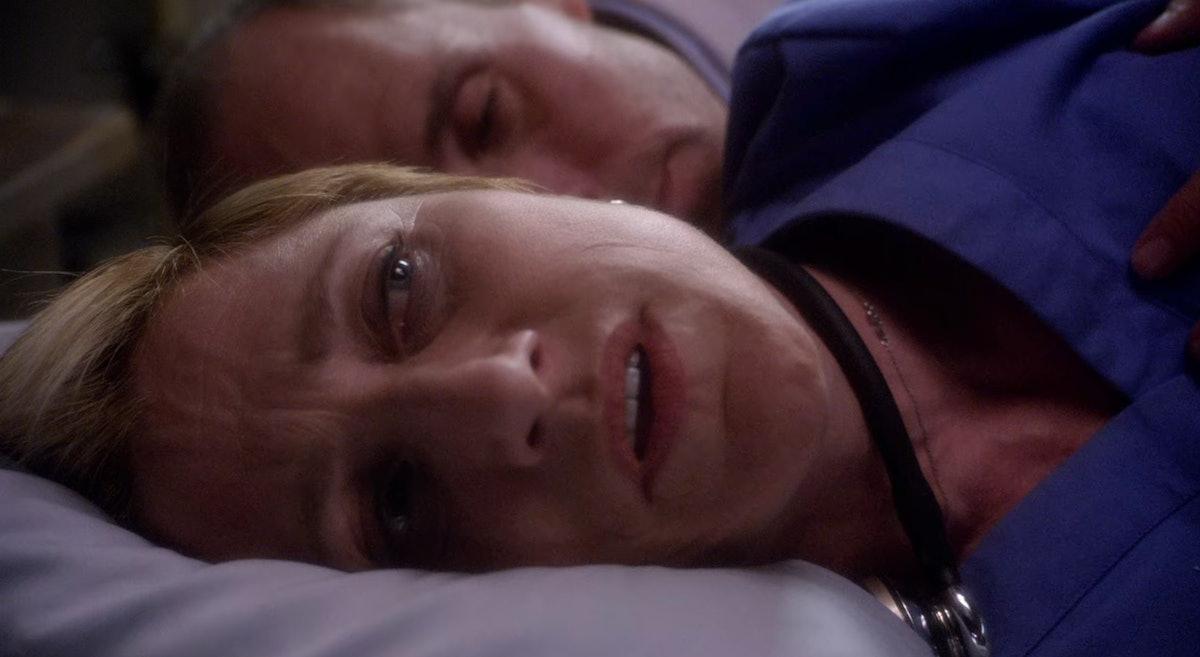 'Nurse Jackie'