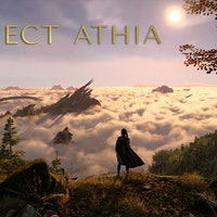 'Project Athia' PS5 trailer looks better than 'Lumen in the Land of Nanite'