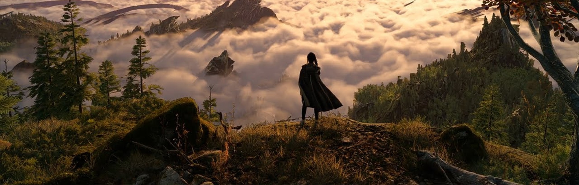 Project Athia' PS5 trailer looks better than 'Lumen in the Land of ...
