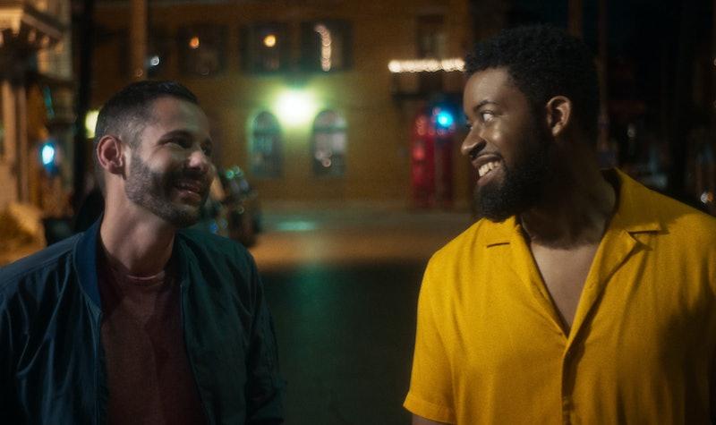 Dating Around Season 2 Brandon via Netflix Press Site