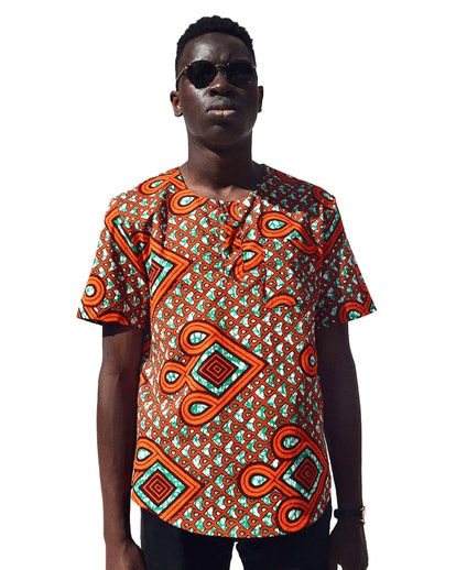 Diop The Sasan Top