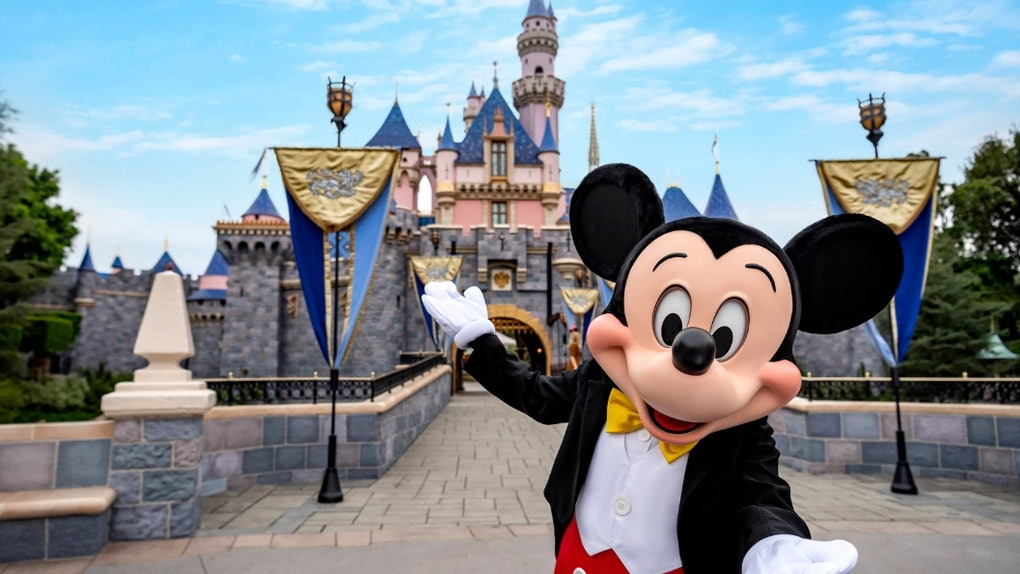 Disneyland's proposed summer 2020 repening dates are coming in about a month.