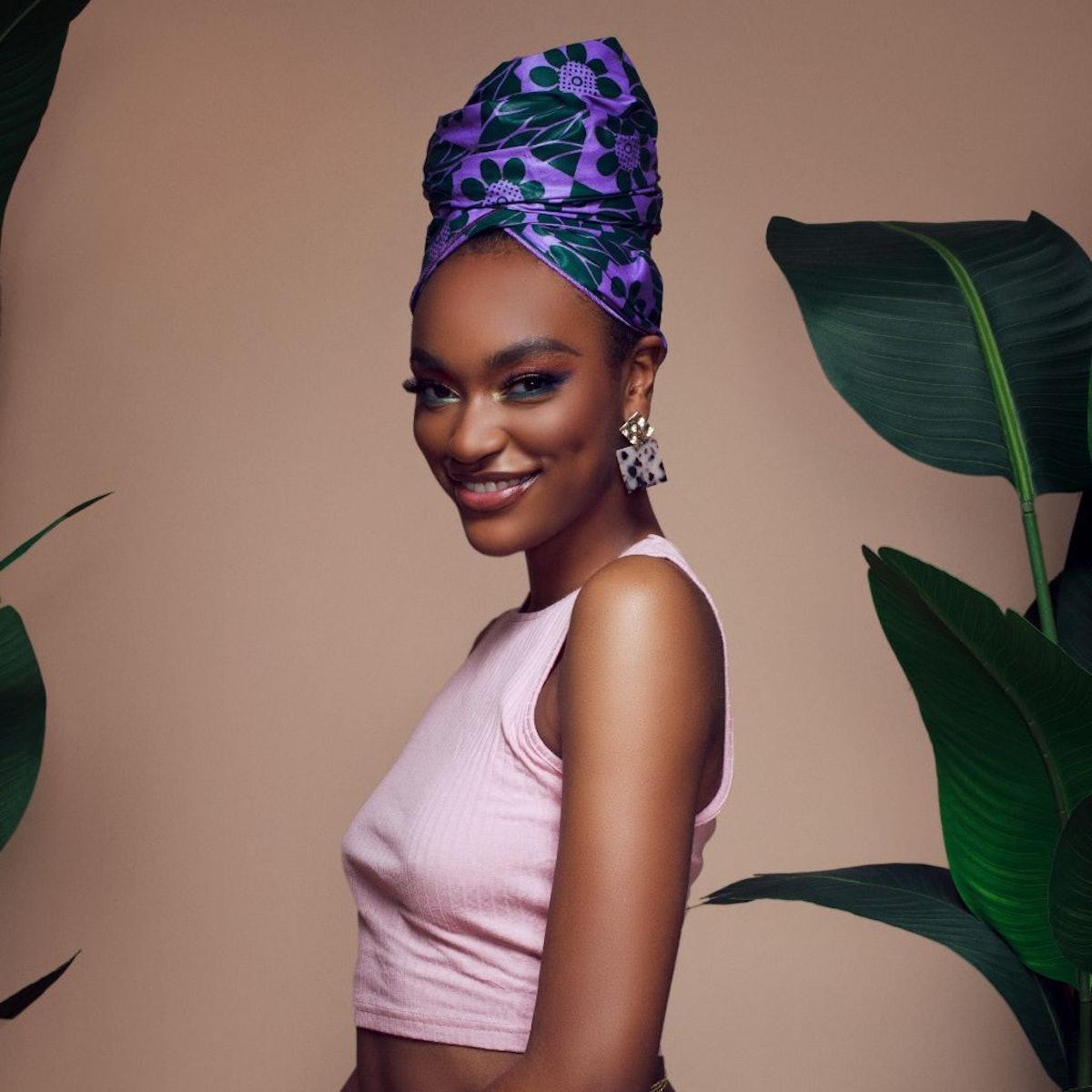 Cee Cee's Closet NYC Royal Reign Head Wrap