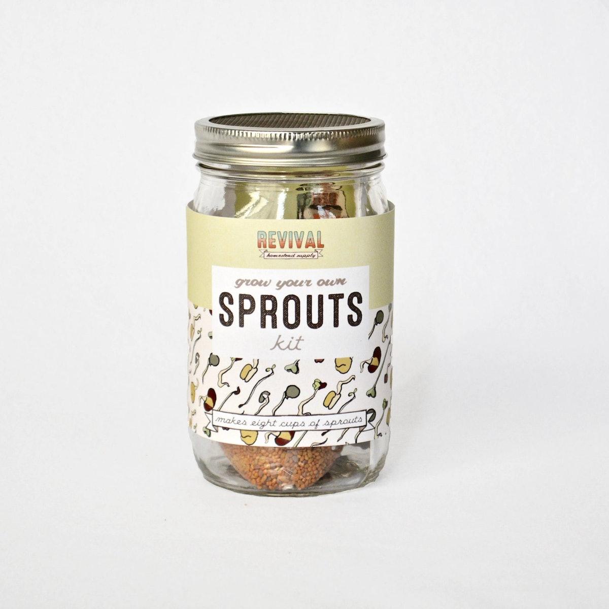 Sprouting Kit