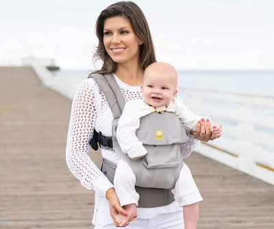 Lillebaby The Complete Airflow 360° Ergonomic Carrier