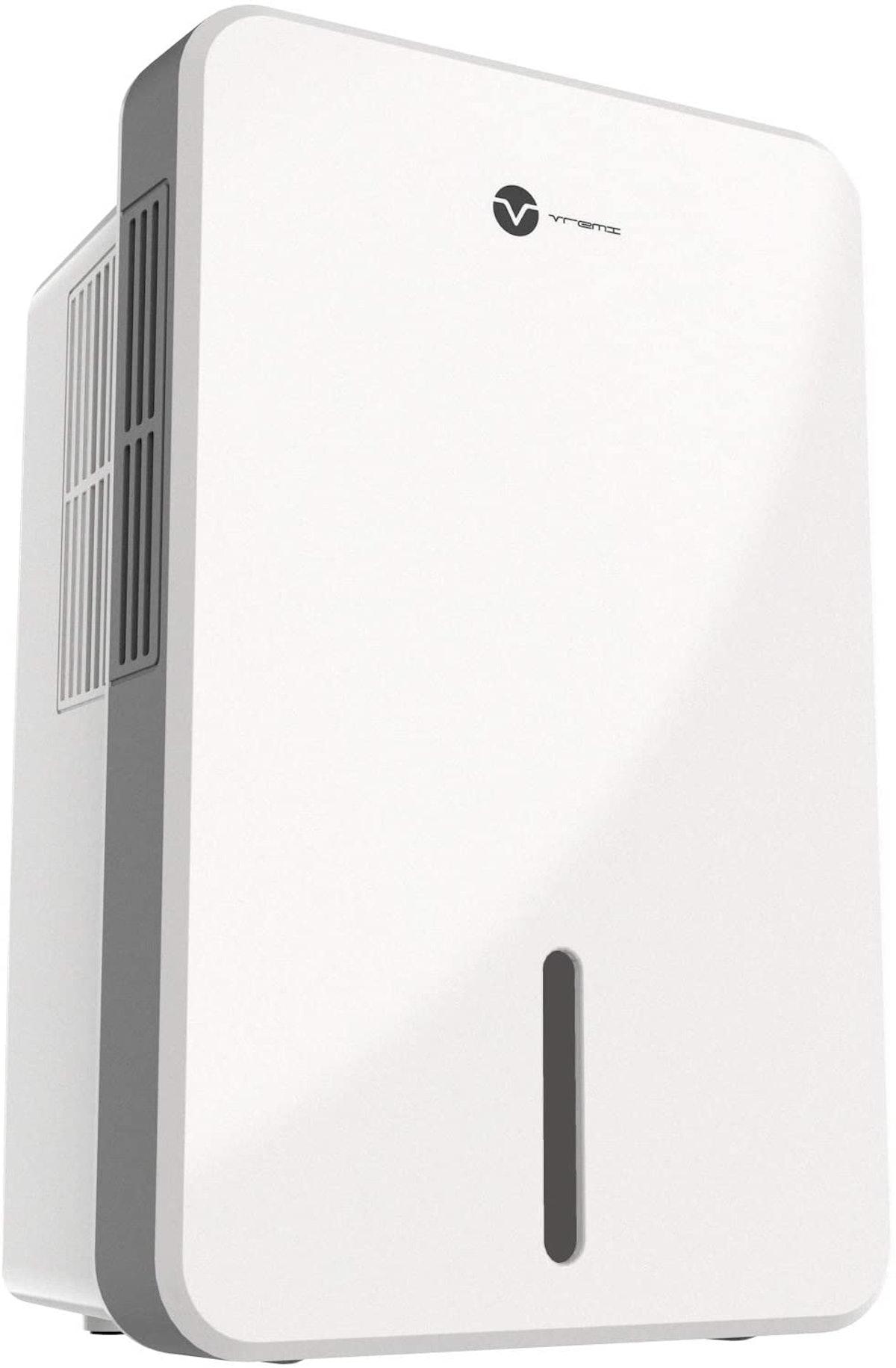 Vremi Compact Portable Dehumidifier