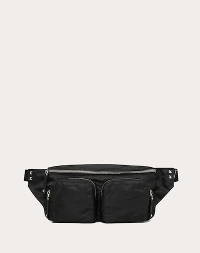 Vltn Nylon Belt Bag