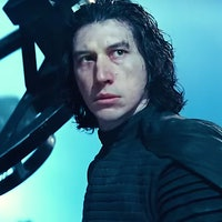 Star Wars theory: A deleted monster from 'Ep 9' explains Kylo's motives
