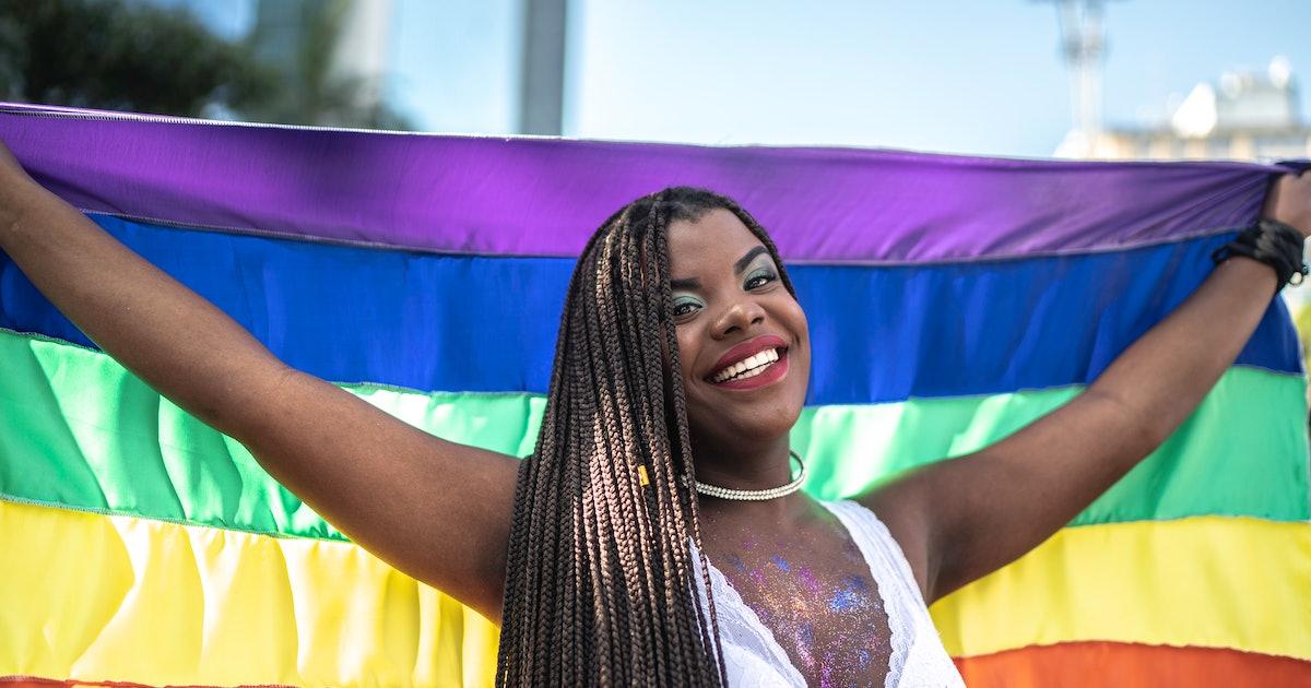 LGBTQ Pride - cover