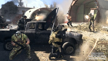 Call of Duty Modern Warfare Defender