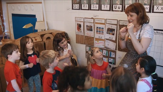 The documentary 'No Small Matter' shows just how important early childhood education is and why affo...