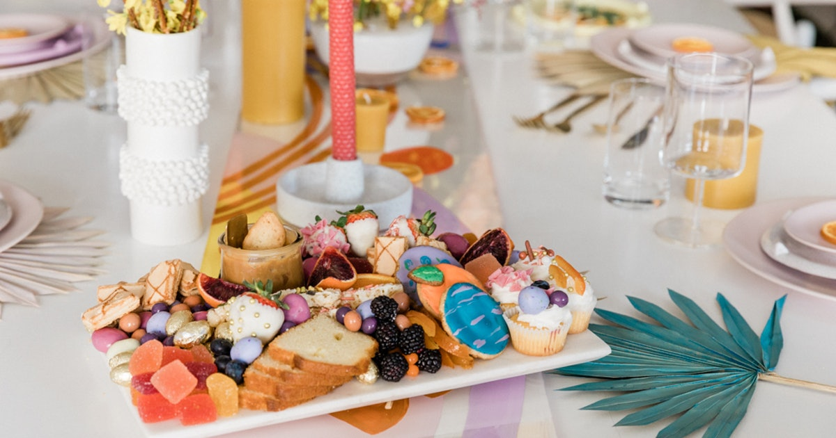 Are Dessert Charcuterie Boards The Next Big Foodie Trend?