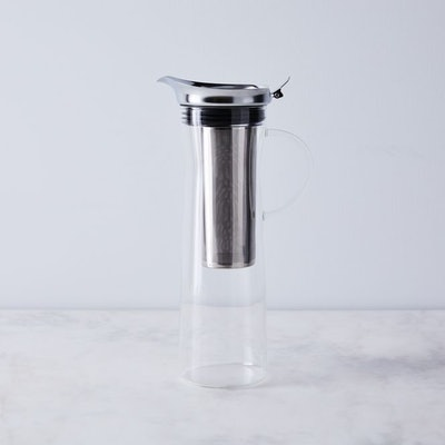 Glass Cold Brew Pitcher