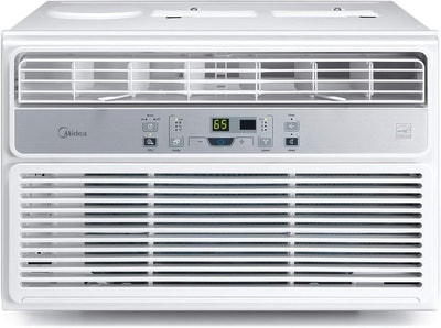 MIDEA EasyCool Window Air Conditioner MAW06R1BWT (Electronic)