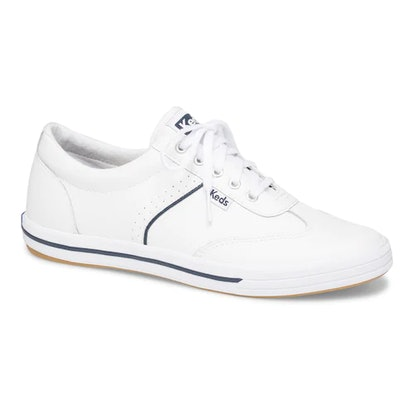 Keds Courty Women's Leather Sneakers