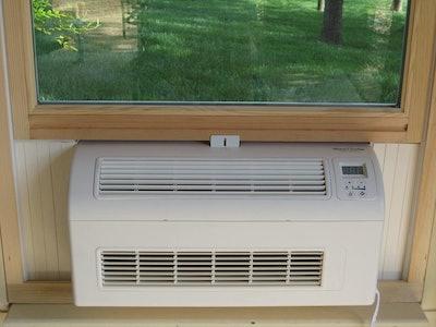 Nature's Cooling Solutions Eco Breeze Smart Window Fan