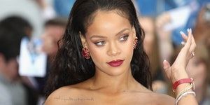 The Moon is the Rihanna of celestial objects. Here's why.