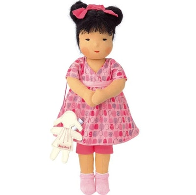 Waldorf Doll - Miyu