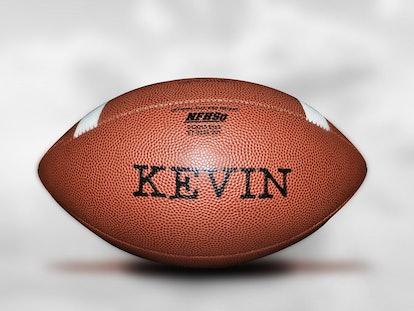 Customized Personalized Football