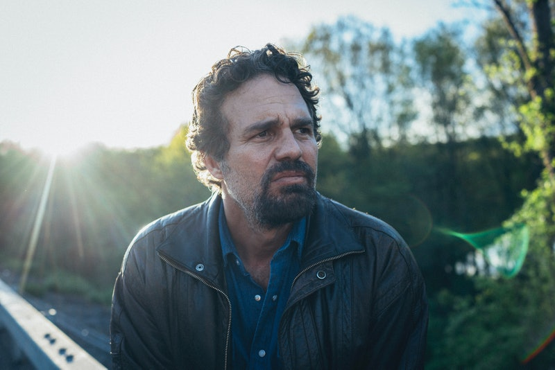 Mark Ruffalo as Dominick in 'I Know This Much Is True' via HBO's press site