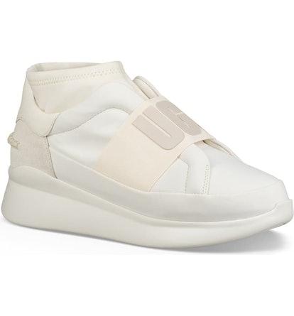 UGG's Neutra Sock Sneaker
