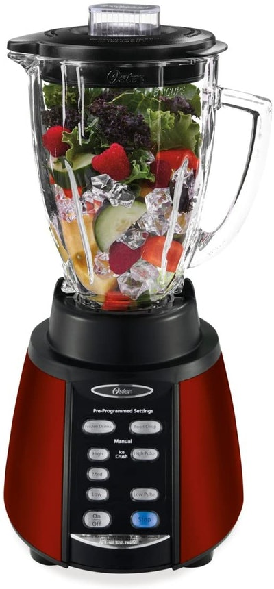 Oster Classic Series Blender with Reversing Blade Technology
