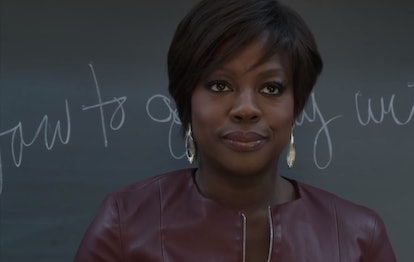 Every season of How To Get Away With Murder In One Sentence