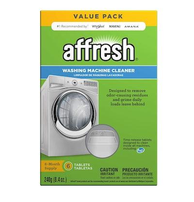 Affresh Washing Machine Cleaner (6-Count)