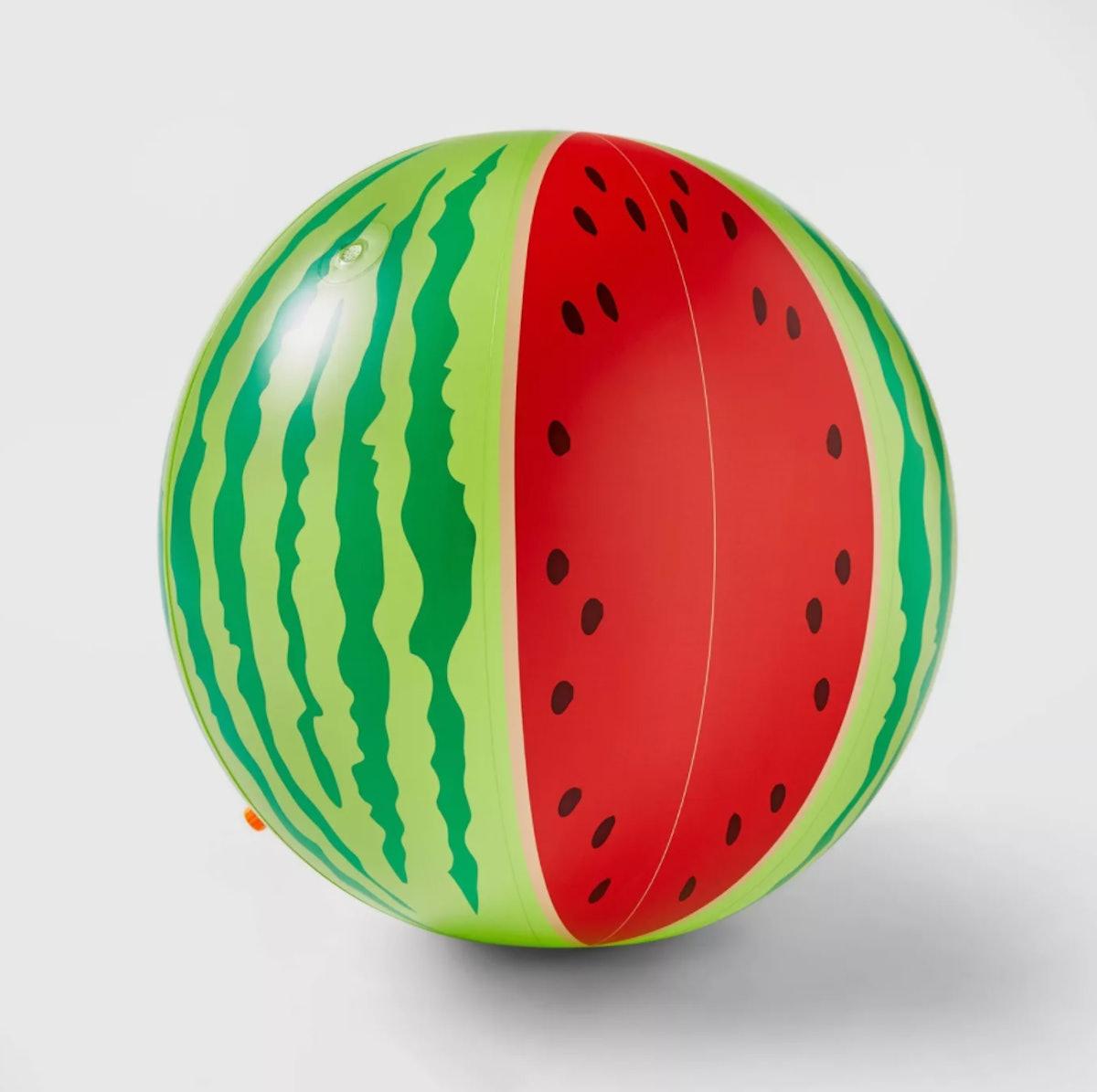 Wet N' Wild Mega Melon Ball Jumbo Sprinkler - Sun Squad™