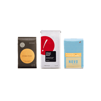 Coffee Subscription - 3 Bags