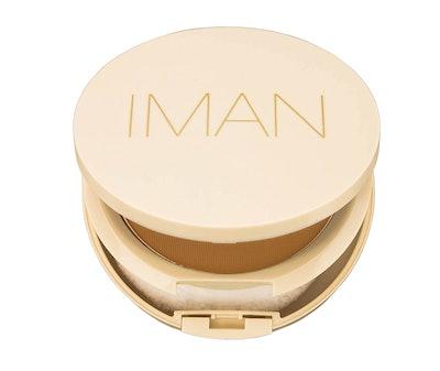Iman Cosmetics Pressed Powder
