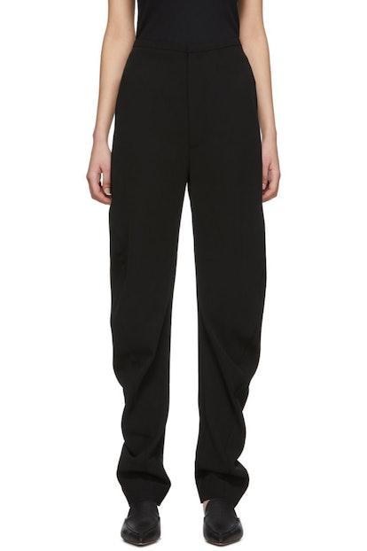 Black Barro Trousers