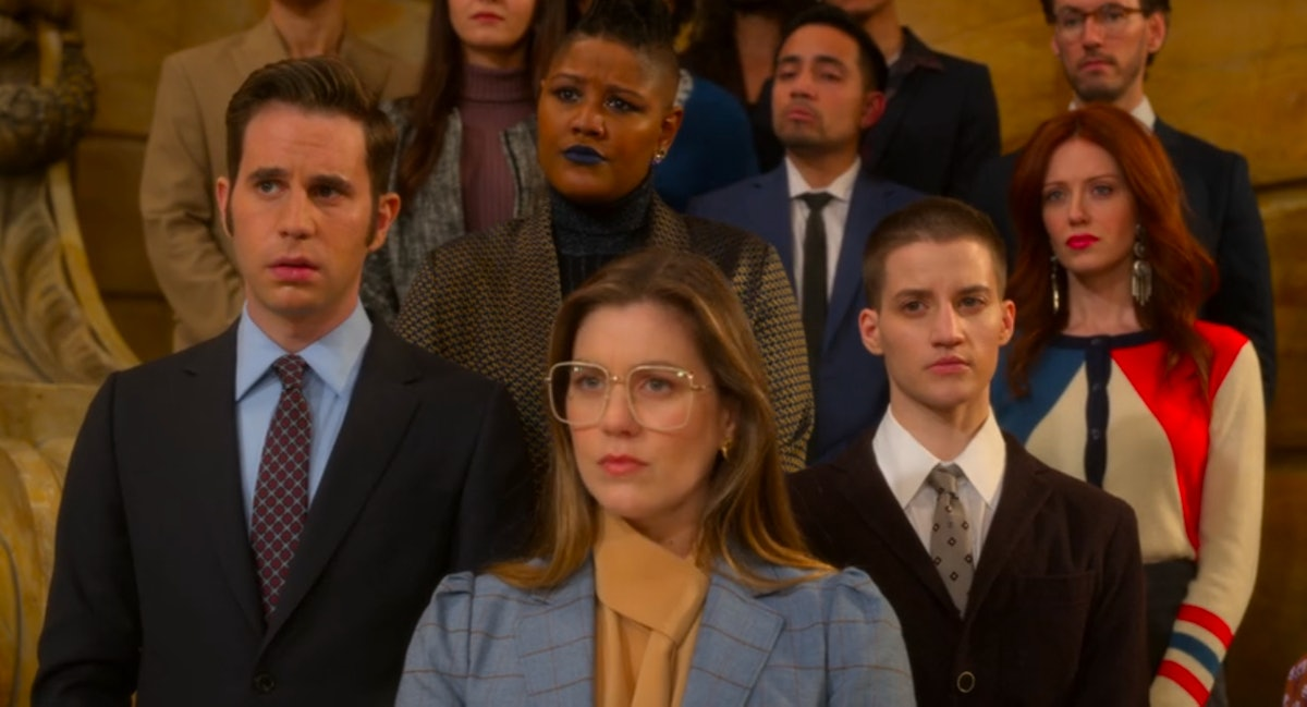 'The Politician' Season 2 is on Netflix