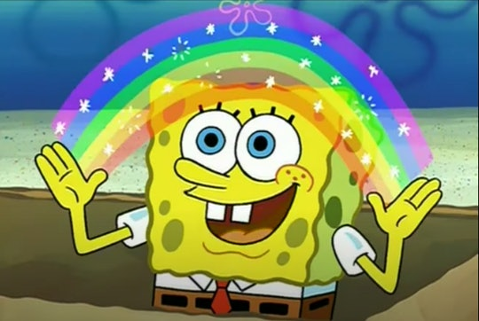 Nickelodeon announced that Spongebob is a member of the LGBTQ+ community in a Twitter post over the ...