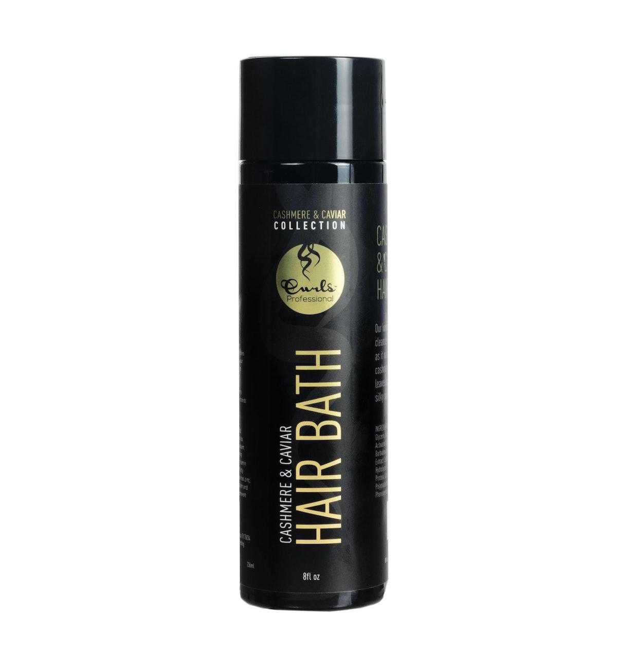 Cashmere + Caviar Hair Bath