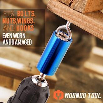 Moongo Tool Universal Socket