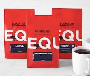 Equator World Coffee Collection